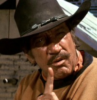 Richard boone dans BIG JAKE