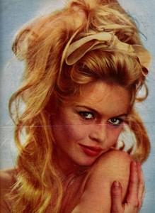 Brigitte Bardot ( ciné-revue 26-1-67)
