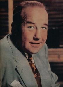 Broderick Crawford -