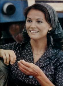 Claudia Cardinale - cinerevue 1979