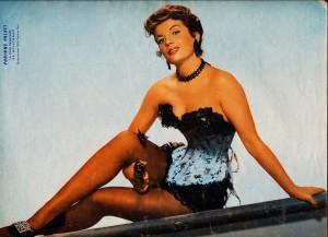 Corinne Calvet dans Frou-Frou (original)