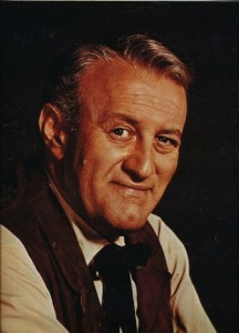 Lee J. Cobb (cine revue 1976)