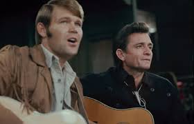 Glenn Campbell, Johnny Cash
