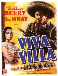 Viva Villa (Wallace Beery)
