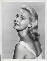 Lola Albright