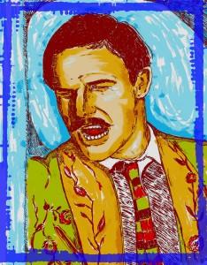 Marlon Brando by Didgiv (makers)