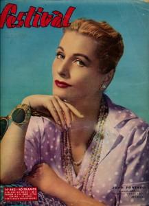 Joan Fontaine (Festival 1957)