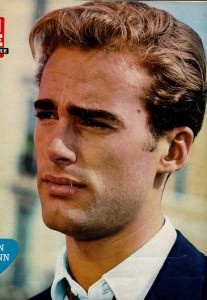 Sean Flynn (3-3-1966 Ciné revue)