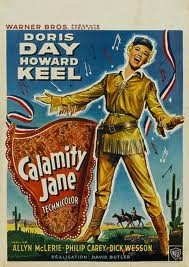 Calamity Jane - Doris Day