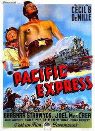 PACIFIC EXPRESS (UNION PACIFIC)