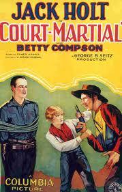 COURT-MARTIAL (1928)