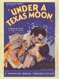 SOUS LE CIEL DU TEXAS (1930)