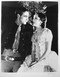 Gary Cooper, Lupe Velez