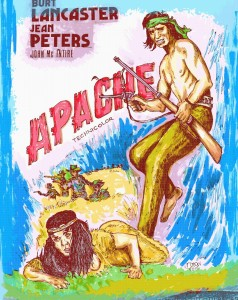 Apacheee