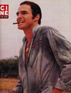 Burt Reynolds(
