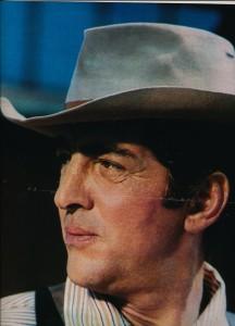 Dean Martin (juin 1967 Ciné revue)