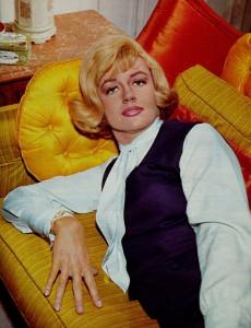 Dorothy Malon