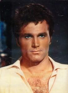 Franco Nero (ciné revue 20 juillet 67)