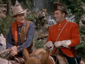 Gary Cooper, Preston Foster