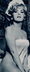 Gina Lollobrigida dans