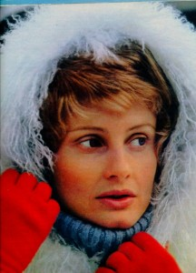 Jill Ireland- cinerevue 1978