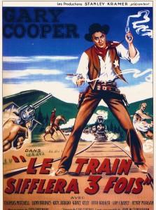 Le train sifflera trois fois (High Noon)