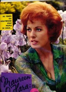 Maureen O'Hara (ciné revue 15 juin 67)_NEW