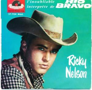 Ricky Nelson rio bravo