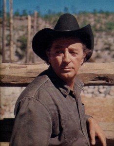 Robert Mitchum (Cinerevue 1977)