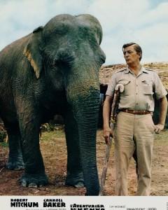 Robert Mitchum (L'aventurier du Kenya)