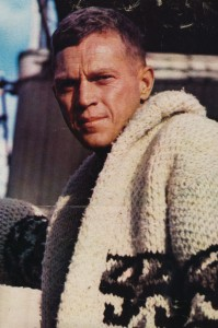 Steve McQueen (31-3-1966 Ciné revue)