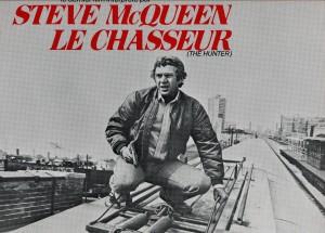 Steve McQueen (LE CHASSEUR)