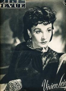 Vivien Leigh-Cine revue 1948