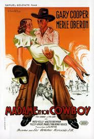 Madame et son cowboy
