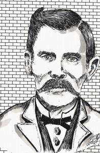 John  Henry Doc Holliday