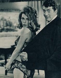 (1966) Cinémonde oct. 65