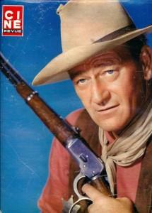 John Wayne-cinerevue 1978