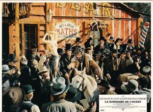 La kermesse de l'Ouest (photo presse)