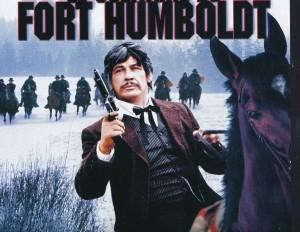 Le solitaire de Fort Humboldt (Bronson)