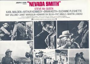 Nevada Smith (1)