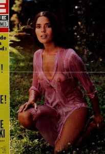 Pilar Velazquez-1977 - cinerevue