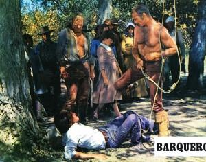 Barquero (Lee Van Cleef)