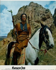 Burt Reynolds Navajo Joe_