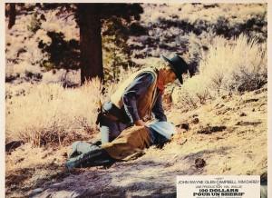 Cent dollars pour un shérif (Riowestern.com)