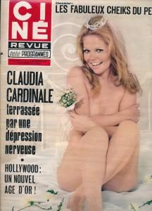 Ciné revue 16-1-75