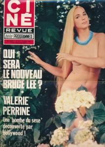 Ciné revue 17 avril 75