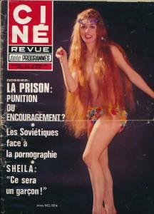 Ciné revue 20-2-75