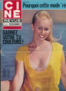Ciné revue 20-3-75