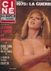 Ciné revue 23-1-75