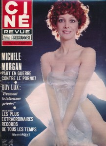 Ciné revue 30-1-75